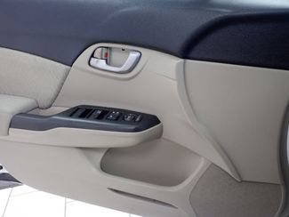 2014 Honda Civic LX Lincoln, Nebraska 8
