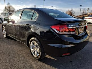 2014 Honda Civic LX LINDON, UT 2