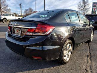 2014 Honda Civic LX LINDON, UT 6