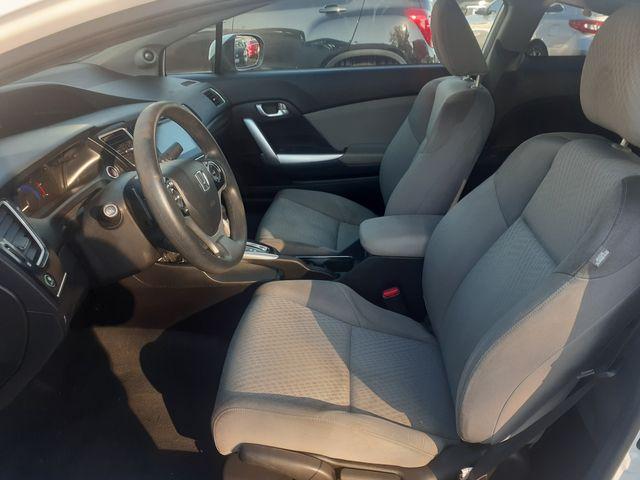 2014 Honda Civic EX Los Angeles, CA 9