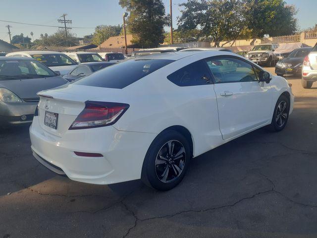 2014 Honda Civic EX Los Angeles, CA 5