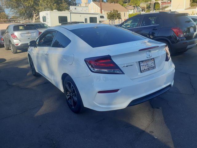 2014 Honda Civic EX Los Angeles, CA 7