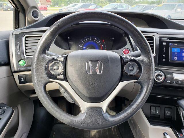 2014 Honda Civic EX in Louisville, TN 37777