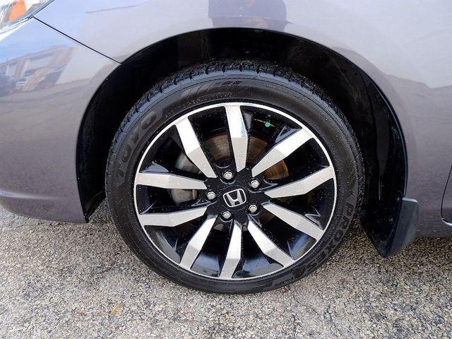 2014 Honda Civic EX-L Madison, NC 10
