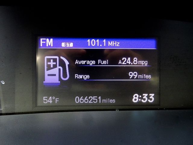 2014 Honda Civic EX-L Madison, NC 14