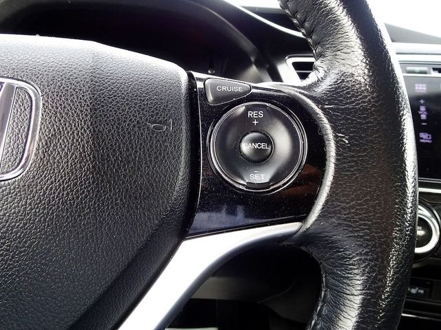 2014 Honda Civic EX-L Madison, NC 15
