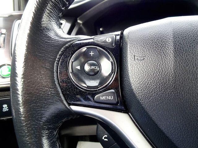 2014 Honda Civic EX-L Madison, NC 16