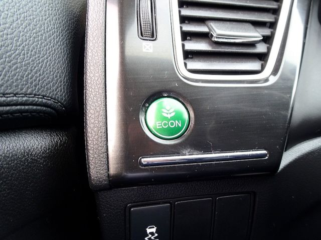 2014 Honda Civic EX-L Madison, NC 17
