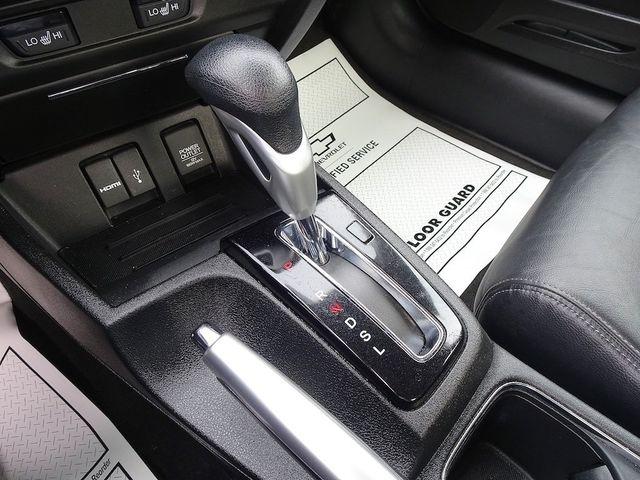 2014 Honda Civic EX-L Madison, NC 24