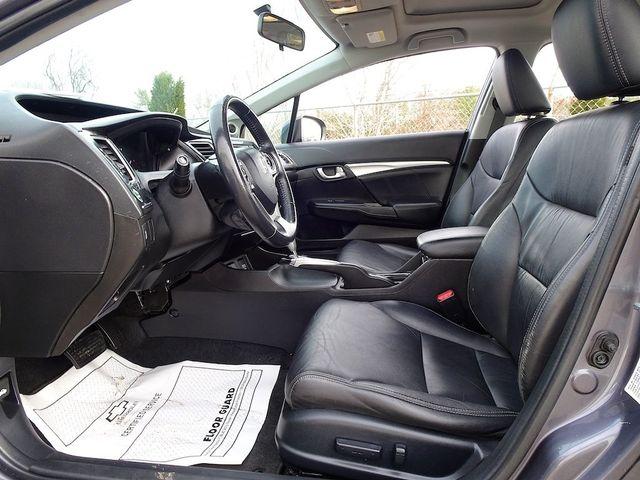 2014 Honda Civic EX-L Madison, NC 27
