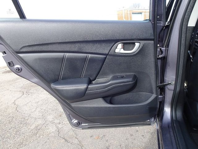 2014 Honda Civic EX-L Madison, NC 30