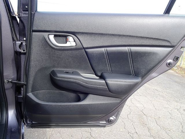 2014 Honda Civic EX-L Madison, NC 33