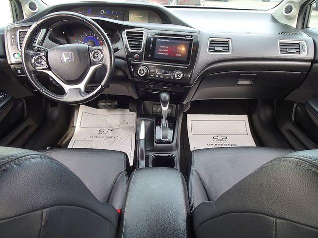 2014 Honda Civic EX-L Madison, NC 36