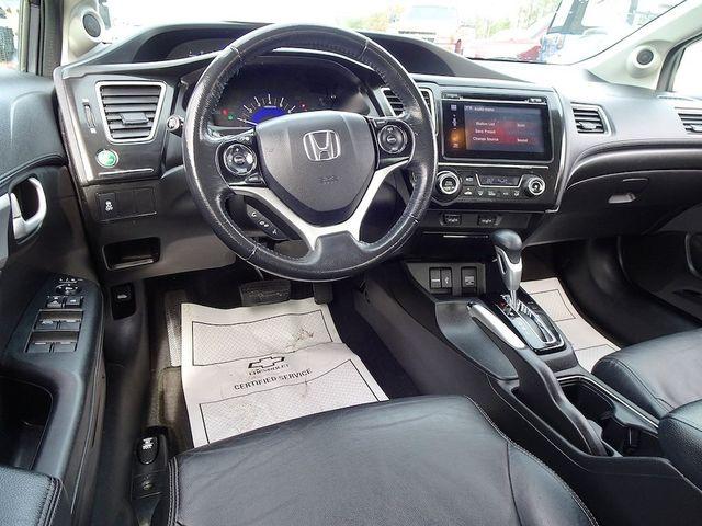2014 Honda Civic EX-L Madison, NC 37