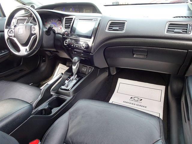 2014 Honda Civic EX-L Madison, NC 38