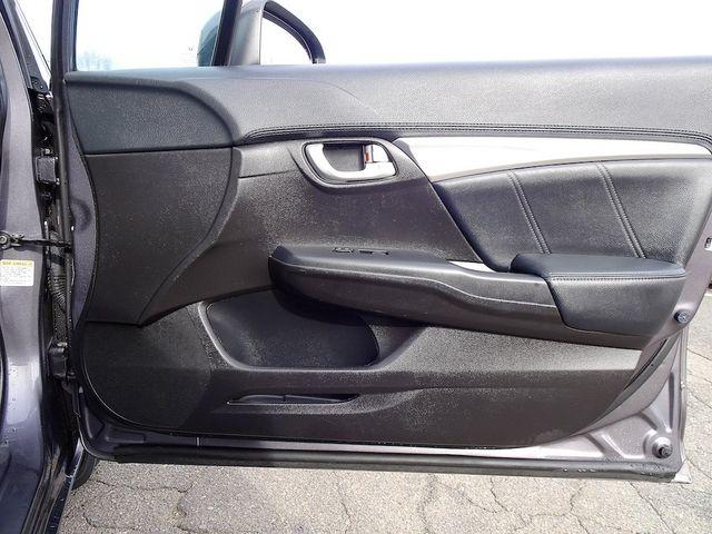 2014 Honda Civic EX-L Madison, NC 39