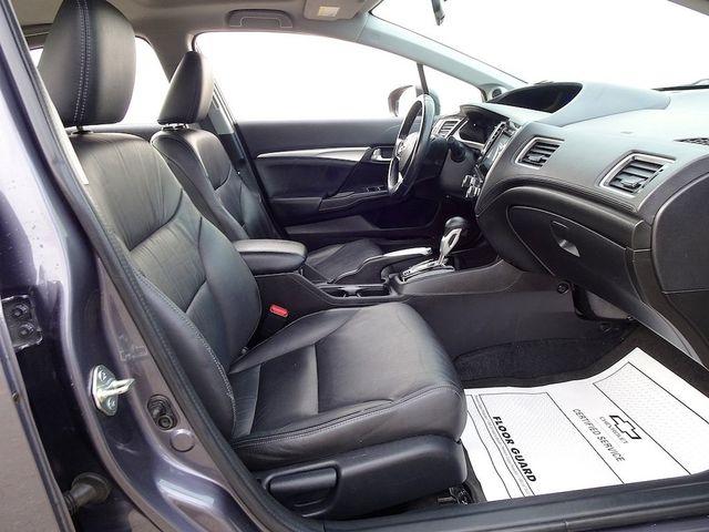 2014 Honda Civic EX-L Madison, NC 40