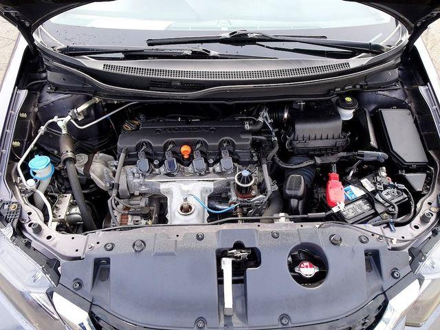 2014 Honda Civic EX-L Madison, NC 43