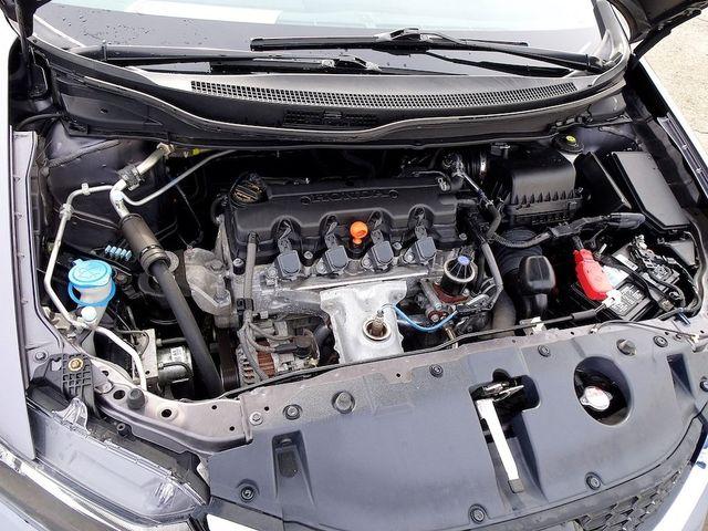 2014 Honda Civic EX-L Madison, NC 44