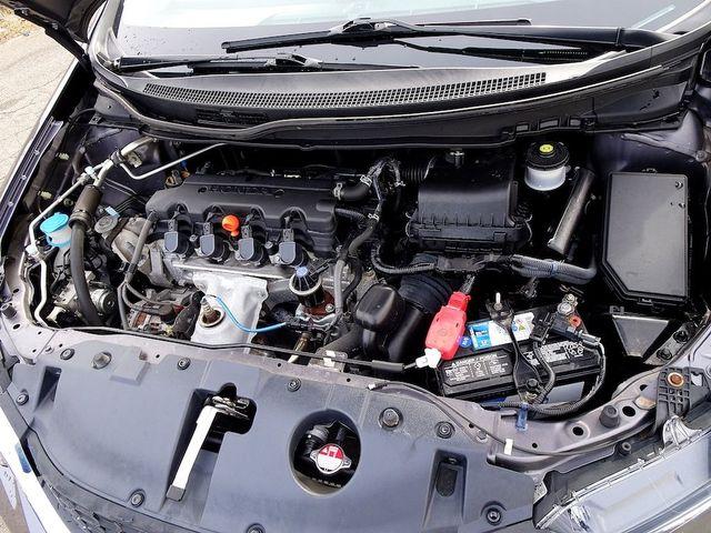 2014 Honda Civic EX-L Madison, NC 45