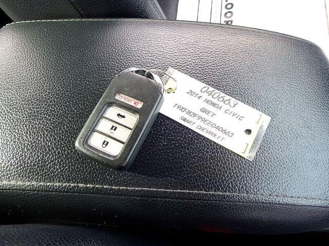 2014 Honda Civic EX-L Madison, NC 47
