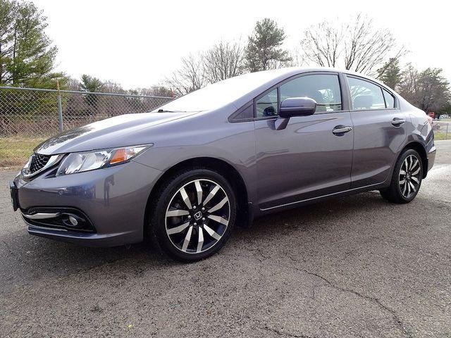 2014 Honda Civic EX-L Madison, NC 6