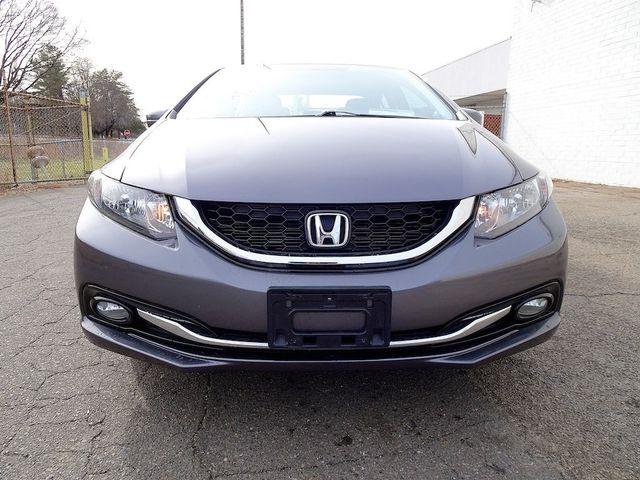 2014 Honda Civic EX-L Madison, NC 7