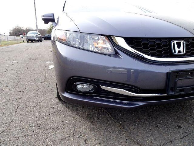 2014 Honda Civic EX-L Madison, NC 8