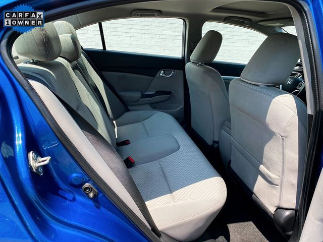 2014 Honda Civic EX Madison, NC 10