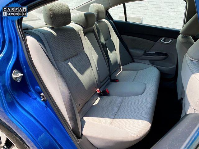 2014 Honda Civic EX Madison, NC 11