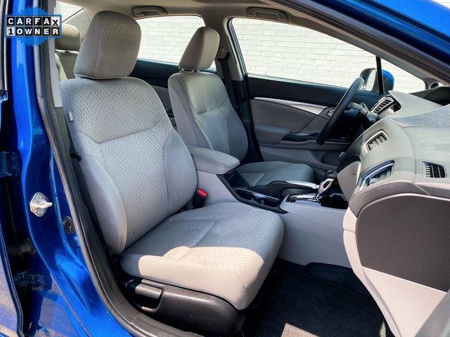 2014 Honda Civic EX Madison, NC 13