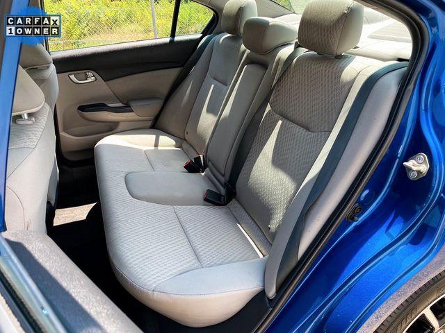2014 Honda Civic EX Madison, NC 20