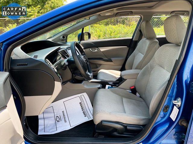 2014 Honda Civic EX Madison, NC 21