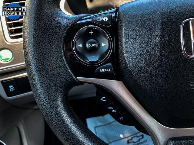 2014 Honda Civic EX Madison, NC 25