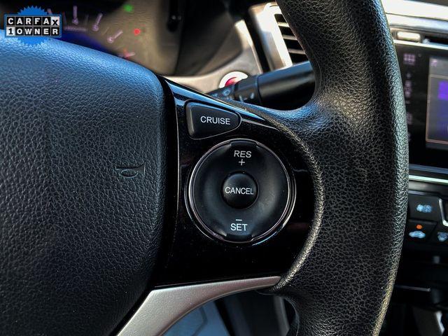 2014 Honda Civic EX Madison, NC 26
