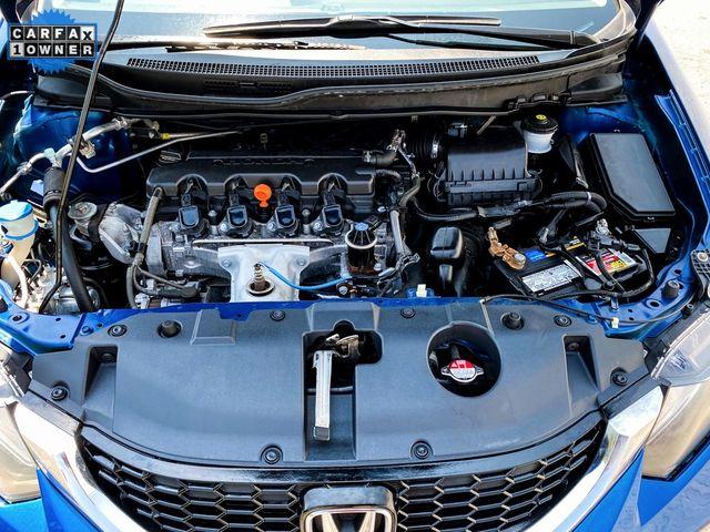 2014 Honda Civic EX Madison, NC 33