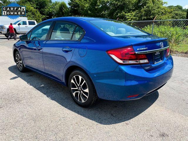 2014 Honda Civic EX Madison, NC 3
