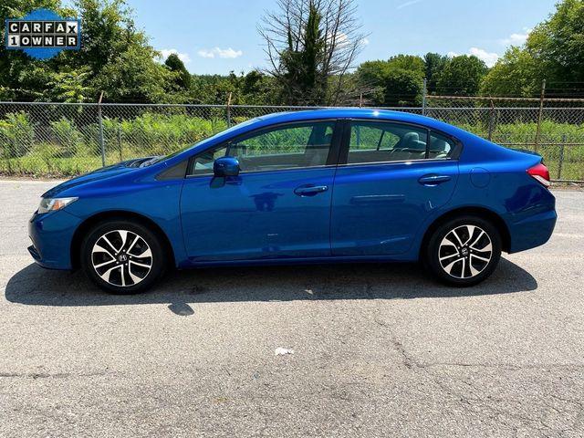 2014 Honda Civic EX Madison, NC 4