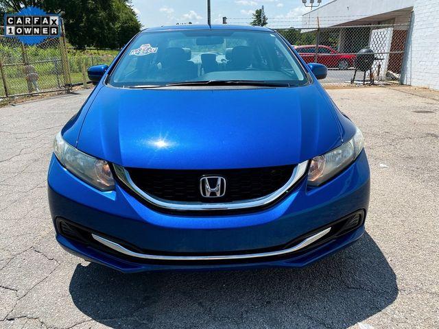 2014 Honda Civic EX Madison, NC 6