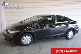2014 Honda Civic LX in McKinney Texas, 75070