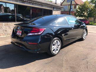 2014 Honda Civic LX  city Wisconsin  Millennium Motor Sales  in , Wisconsin
