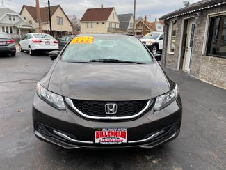 2014 Honda Civic EX  city Wisconsin  Millennium Motor Sales  in , Wisconsin