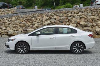 2014 Honda Civic EX-L Naugatuck, Connecticut 1