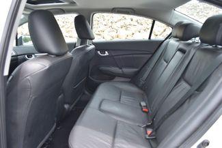 2014 Honda Civic EX-L Naugatuck, Connecticut 14
