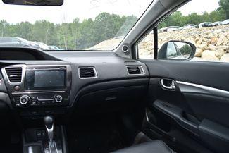 2014 Honda Civic EX-L Naugatuck, Connecticut 17