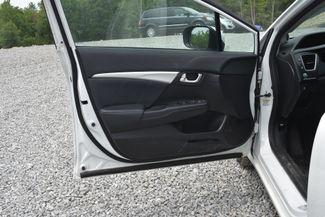 2014 Honda Civic EX-L Naugatuck, Connecticut 19