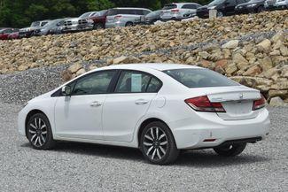 2014 Honda Civic EX-L Naugatuck, Connecticut 2