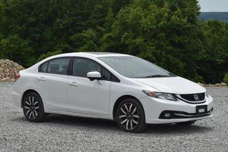 2014 Honda Civic EX-L Naugatuck, Connecticut 6