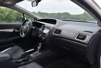 2014 Honda Civic EX-L Naugatuck, Connecticut 8