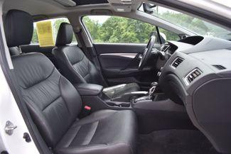 2014 Honda Civic EX-L Naugatuck, Connecticut 9